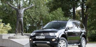 Mitsubishi Pajero Sport już w Polsce