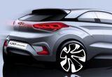 Nowy Hyundai i20 w wersji coupe