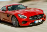 Mercedes-AMG GT do wzięcia