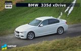 BMW 335d xDrive – Rodzinna wyścigówka