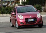 Suzuki Alto od 25 900 złotych