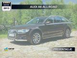 PREZENTACJA | Audi A6 Allroad Quattro 3.0 TDI (204 KM)