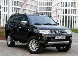 Mitsubishi Pajero Sport dobrze przyjęte przez polskich klientów