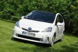 GALERIA   Toyota Prius+
