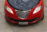 CENY | Lancia Ypsilon Black & Red teraz od 40 110 złotych
