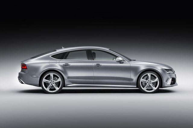 Audi RS7 - 2013