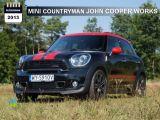 PREZENTACJA | MINI Countryman 1.6 ALL4 (218 KM) John Cooper Works