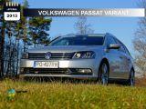 PREZENTACJA   Volkswagen Passat Variant 2.0 TDI (140 KM) Trendline