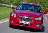 Chevrolet wyprzedaż rocznika 2013