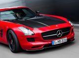 Sportowy samochód marzeń?