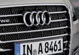 Jeszcze lepsze Audi A8