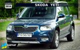 Skoda Yeti Elegance 2.0 TDI (140 KM) Green tec 4x2