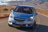 Opel Meriva z nowym dieslem