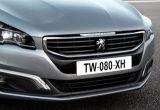 Nowy Peugeot 508 wjeżdża do salonów