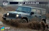Jeep Wrangler Unlimited Rubicon - born to be wild