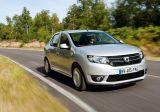 Nowa Dacia Logan wybrana samochodem roku 2013 w Rumunii