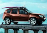 A dla Pana Dacia Duster w jakim kolorze?