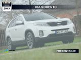 PREZENTACJA   Kia Sorento 2.0 CRDi (150 KM) 2WD M