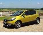 CENY   Renault Scenic Xmod z rabatem 3 000 złotych