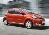 CENY | Toyota Aygo tańsza o 2000 złotych