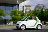 To już 1 500 000. smart fortwo