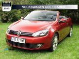 PREZENTACJA | Volkswagen Golf Cabriolet 1.4 TSI (160 KM)