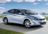 Hyundai Elantra z rabatem 4000 złotych