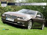 PREZENTACJA | BMW 320d Touring (184 KM) xDrive