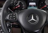 Mercedes Klasy V zamiast Viano