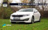 PREZENTACJA | Kia Optima Hybrid
