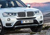 BMW X3 po zmianach
