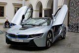 BMW i8 oraz BMW 4 nagrodzone