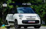 Fiat 500L - stworzony dla indywidualistów