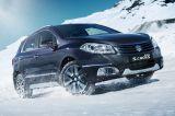 Suzuki S-CROSS już za 59 900 zł