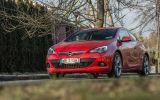 Opel Astra GTC OPC Line 2015