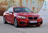 3 cylindry w sportowym BMW