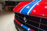 Ferrari jak kreacja od najlepszego krawca