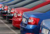 Rok 2012: Najchętniej kupowane samochody w Czechach to...