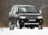 Mitsubishi Pajero Sport kosztuje od 137 990 złotych