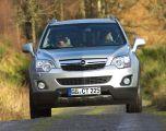 Promocja: Opel Antara jest tańszy o 17 000 złotych