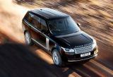 Range Rover z nowym silnikiem benzynowym V6 3.0 Supercharged