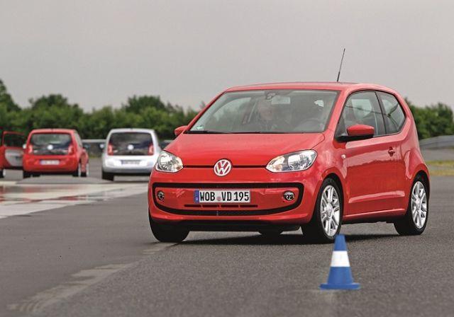 Marka Volkswagen pozostaje zdecydowanym liderem zestawienia marek na rynku europejskim