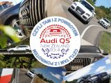 GALERIA | Audi Q5 Nowa Zelandia
