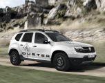 Nowa wersja Dacia Duster Aventure kosztuje od 51 800 złotych