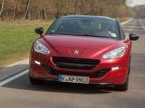 Nowy Peugeot RCZ i ceny w Polsce