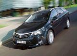 NOWOŚĆ | 150-konny Avensis diesel dostępny już na rynku polskim