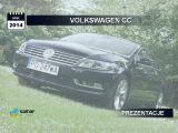 PREZENTACJA | Volkswagen CC 3.6 V6 4Motion (300 KM)