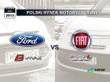 PORÓWNANIE | Ford B-Max vs Fiat 500L