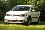 GALERIA | Volkswagen Touran