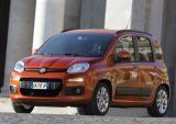 Fiat punktuje w rankingu najniższego spalania